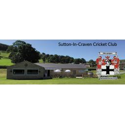 Sutton-in-Craven C.C.