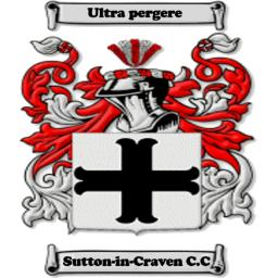 Sutton-in-Craven C.C.