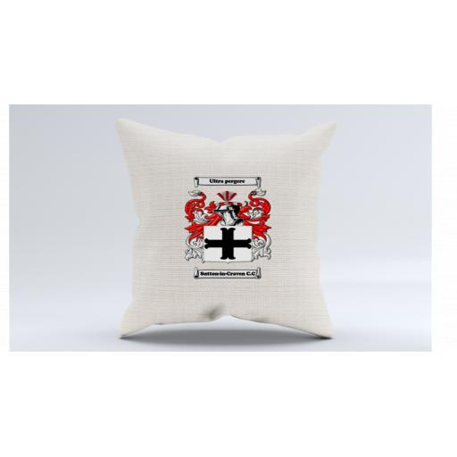 Sutton CC Cushion