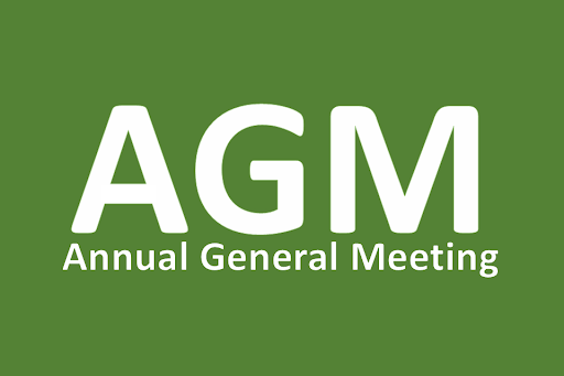 2021 Annual General Meeting (AGM)