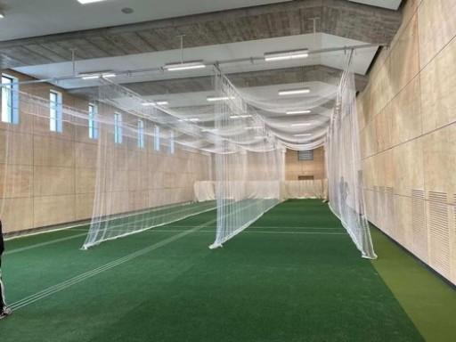 2022 Winter Nets